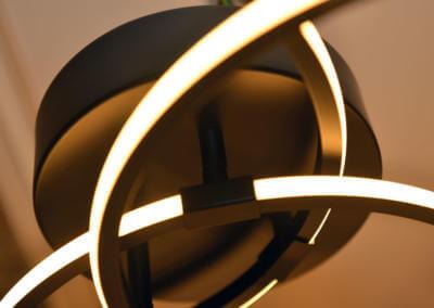 De Fluitketel Verlichting Assen - Photoshoot O-design