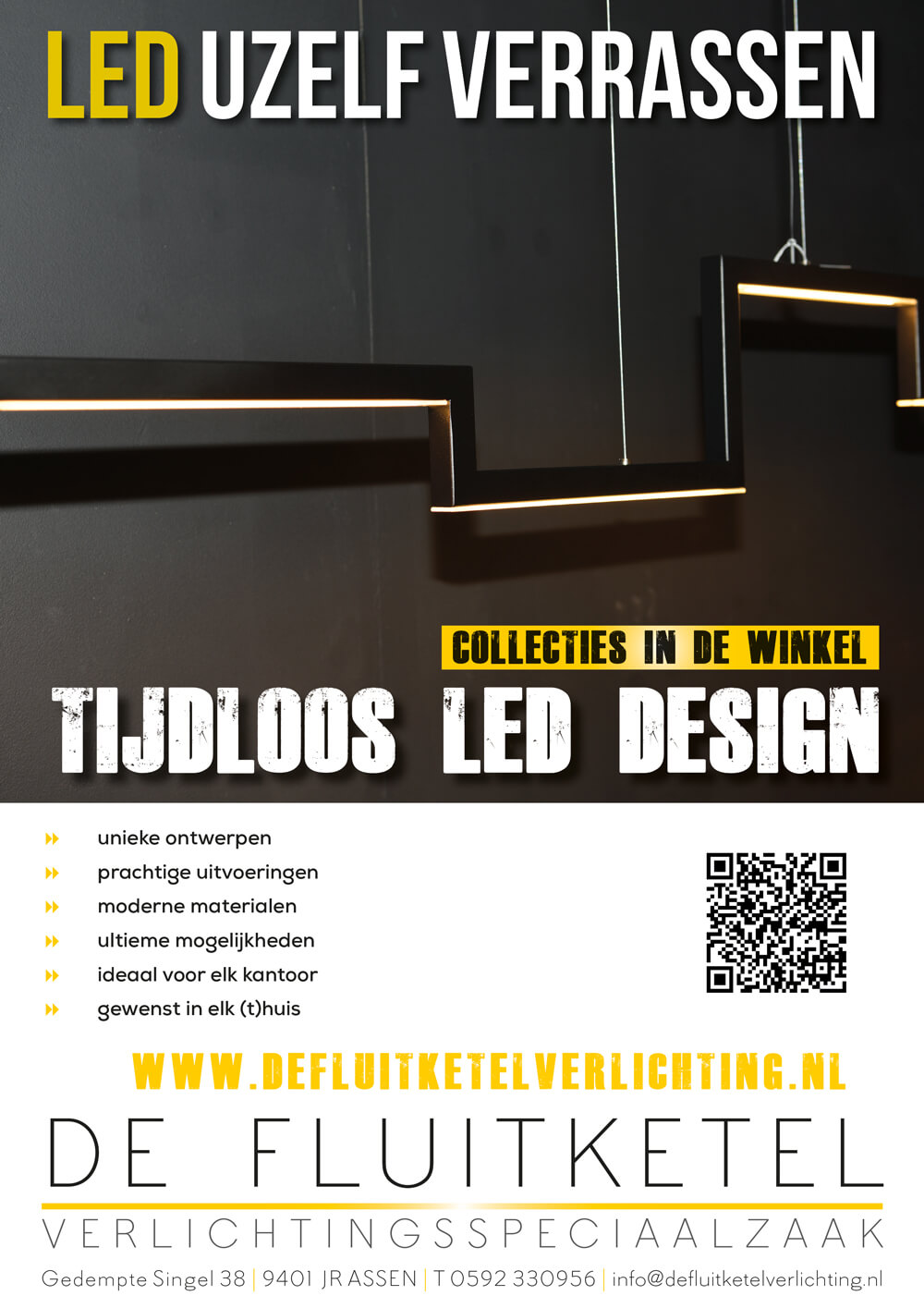 DFK LED Design